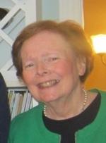 Jane Lyons Lehaney