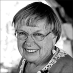 Jane Whitehill Rotch (1931 - 2018)