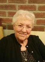 Janet Ayotte-Sheehan (1931 - 2018)