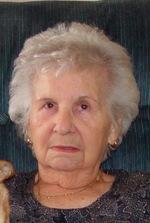 Janet Mae Marshall