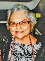 Janet Marshall Wilson (1950 - 2018)