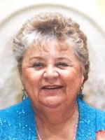 Janice Barbara Gates (1941 - 2017)