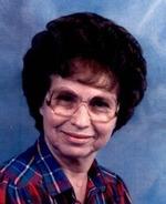 Janie Lee Brantley Grantham (1924 - 2018)