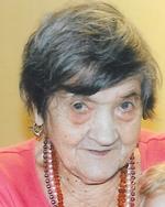 Janina W. Zakrzewski (1921 - 2018)