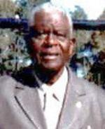 JD McGhee, Sr. (1926 - 2018)