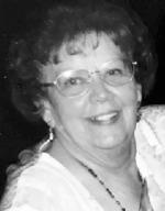 Jean Ann Paich (Shrum)
