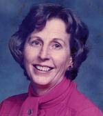 JEAN Browne Turner (1924 - 2018)