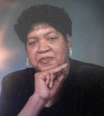 Jean Delores Hopson (1948 - 2018)