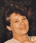 "Jean ""Jeannie"" Louise Griggs (1943 - 2018)"