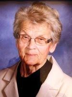 Jeanette M. Kes (1936 - 2018)