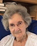 Jeanette S. Brooks (1931 - 2018)