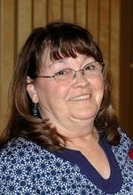 """Jeanine """"Sue"""" Rickman"""