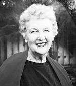 Jeanne Ann Crippen (1922 - 2018)