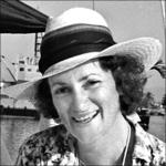 Jeanne Boraks (1943 - 2018)