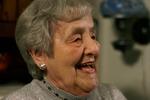 Jeanne E. Synan (1918 - 2018)