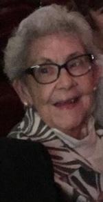Jeanne W. Orr