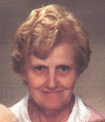 Jeannette M. McEvady Guevin