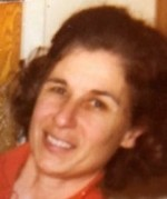 Jennie Spinale (1928 - 2018)