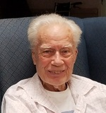 Jerrold H. Davis (1927 - 2018)