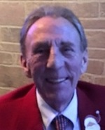 Jerry Douglas Clark, Sr.