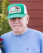Jerry Floyd Alford (1936 - 2018)