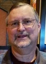 Jerry Gutshall