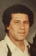 Jesse Vincent Paiz, Sr.