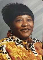 Jessie Mae Gibson (1949 - 2017)