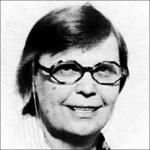 Joan Agnes (Donaghy) Garland