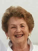 Joan Ann Consedine
