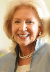 Joan Burdette