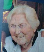 Joan Marie Marie Raftery (1925 - 2018)