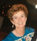 Joan Patricia Stonich (1932 - 2018)
