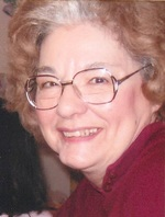 Joan R. Garbin (1933 - 2018)