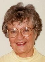 Joan Reitz (1927 - 2018)