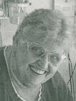 JoAnn (Bromirski) Cottrell