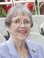 Joanne Crow Tilly (1928 - 2017)