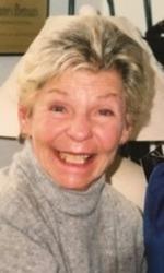 Joanne Stockstiel1927-2018