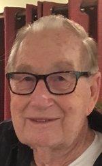 Joe Dan Funderburg (1933 - 2018)