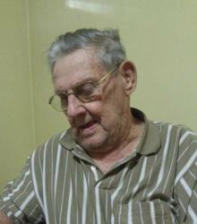 John A._Babinski
