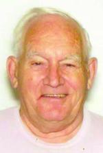 John B. Wager Sr.