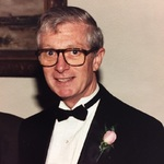 John Charles James Shaughnessy