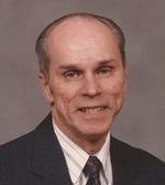 John David Dvorak (1936 - 2018)