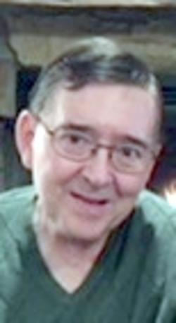John Edward_Huntzinger Jr.