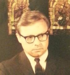 John F._Kraus