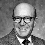 John Fenton Barry (1930 - 2018)