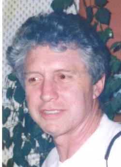 John Francis_Klein Jr.