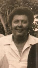 John Fresé (1935 - 2018)