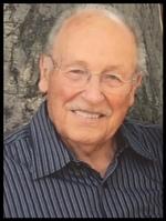 John Garnet Miller (1927 - 2018)