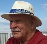 John Hall (1942 - 2018)